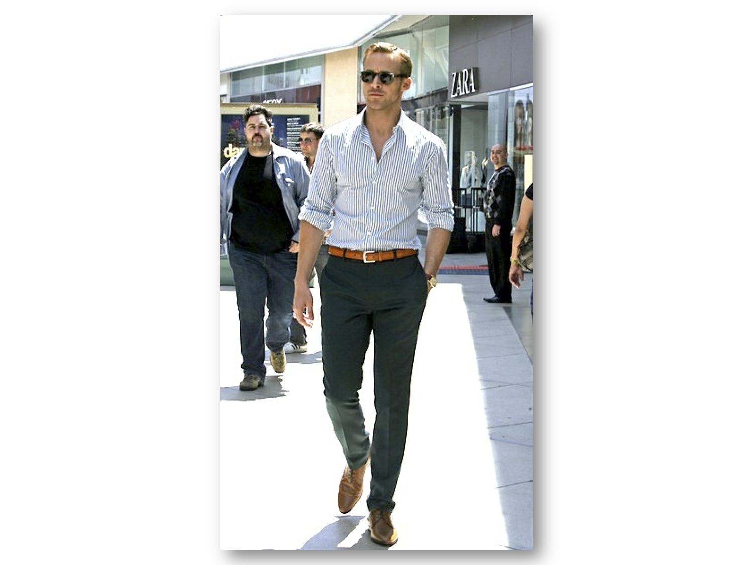 Describe The Style You 39 Re Trying To Achieve In One Picture Malefashionadvice