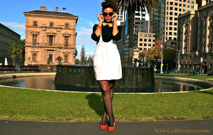 bowtie trends 2013