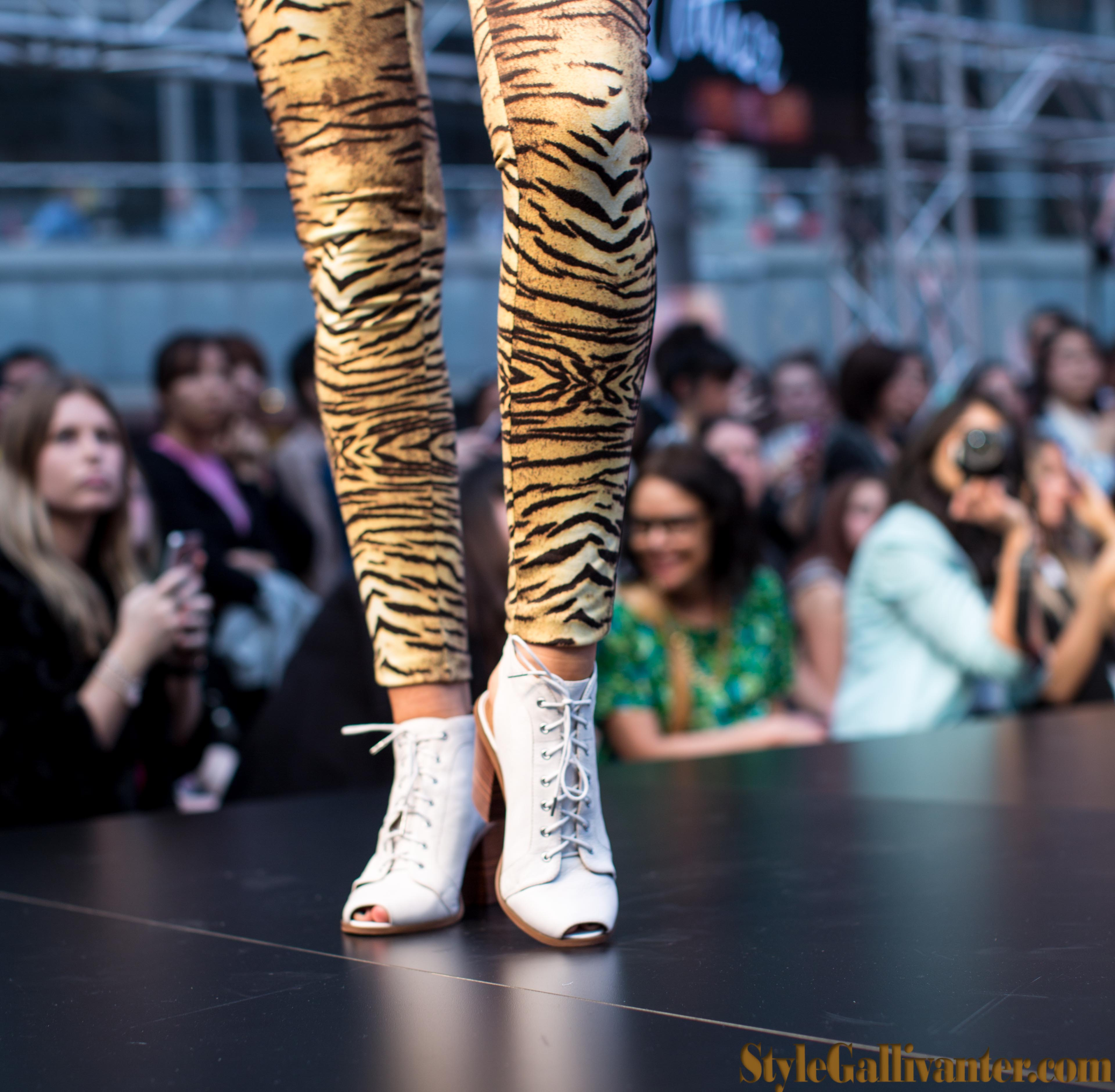 msfw 2013 wittner shoes runway